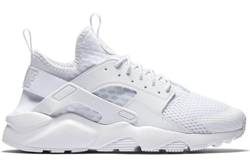 Кроссовки Nike Huarache Ultra White