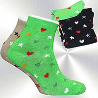 Турецкие брендовые носки женские HAKAN SZ25200003