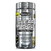 Революционная добавка Clear Muscle от Muscletech (84 капс,42 порции)