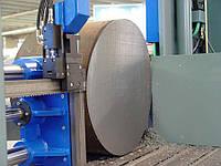 Круг поковка 420 мм сталь 45