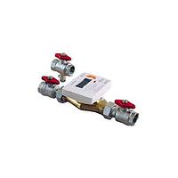 Расходомеры для отопительных систем