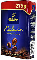 Кофе молотый Tchibo Exlusive 275г.