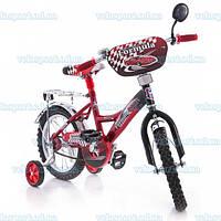 Детский велосипед Mustang  Феррари (16 дюймов)