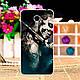 Силиконовый чехол бампер для Meizu M3 Note с картинкой котяра, фото 6