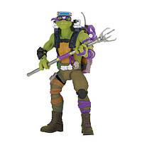 Игрушка Нинзя черепашка Донатело 25 см.Teenage Mutant Ninja Turtles Movie 2