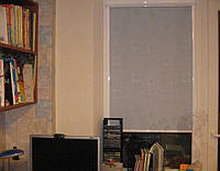 Рулонные шторы икеа (ikea)