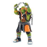 Игрушка Нинзя черепашка Микеланжело 25 см.Teenage Mutant Ninja Turtles Movie 2