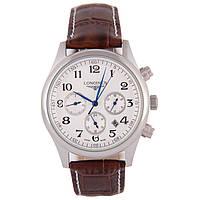 Часы Longines Master Collection White/Black (Механика) Класс: ААА.