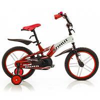 """Детский велосипед Azimut Rider (16""""-дюймов)"""