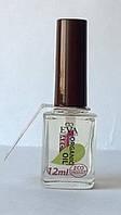Масло для кутикулы и ногтей EVA Organic oil Almonds 12ml