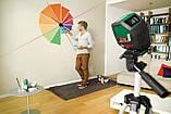 Лазерный нивелир Bosch PLL 2 EEU, 0603663420, фото 2