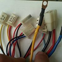 Блок управления для электросамоката 36V\500W