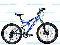Горный велосипед Azimut Flying 26 B+