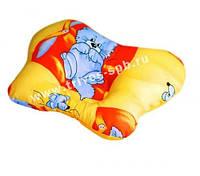 Ортопедическая подушка для новорожденных ТОП-110