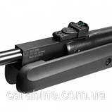 Пневматична гвинтівка HATSAN 125 супер магнум класу (Хатсан 125), фото 3