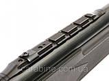 Пневматична гвинтівка HATSAN 125 супер магнум класу (Хатсан 125), фото 4