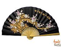 Настенный японский веер
