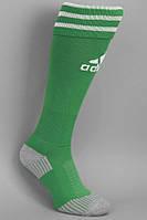 Гетры футбольные  Adidas classic зеленые, фото 1