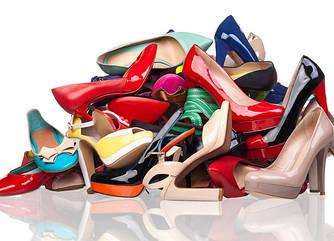 Женска оригинальная обувь