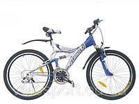 Горный подростковый велосипед Azimut SPRINT-24 GV
