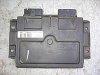 Блок управления двигателем/мозги Lucas 9646260180 б/у 1.9d на Citroen Berlingo, Peugeot Partner год 1996-2008