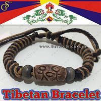 """Тибетский браслет - """"Tibetan Bracelet"""" - для защиты и удачи!, фото 1"""
