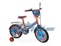 """Детский велосипед Mustang Аэротачки 16"""""""