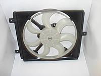вентилятор GEELY(CK)основной (в сборе)