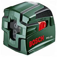 Лазерный нивелир Bosch PCL 10 SET, 0603008121