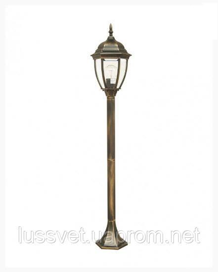 Светильник парковый LUSTERLICHT 11278 SJ DALLAS II