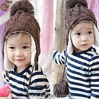 "Вязаная шапка - ""Knitted Cap"", фото 1"