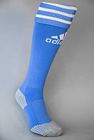 Гетры футбольные  Adidas classic синие