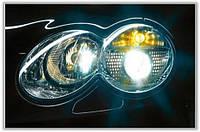 Освещение: фары, фонари, отражатели, поворотники, крепление к фаре, пластик под фонарь