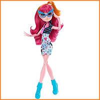 Кукла Monster High Джиджи Грант (Gigi Grant) из серии Geek Shriek Монстр Хай