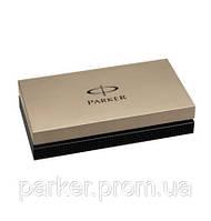 Шариковая ручка Parker DUOFOLD Check Green PT BP 91 232G