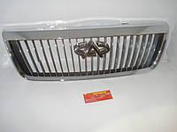 решетка радиатора AMULET