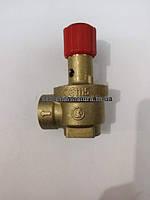 Клапан предохранительный 3/4вв 3 bar Giacomini(R140RY023)