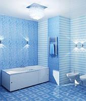 Экран под ванну Метакам Премиум, белый, 150 см