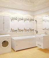 Экран под ванну Метакам Ультра-Легкий, белый, 150 см