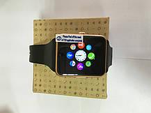 Умные часы SmartWatch GT08  - часофоны с камерой, GPS, Bluetooth, NFC (4 цвета), фото 3