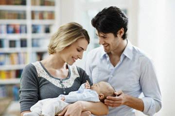 Как рожать вместе с мужем