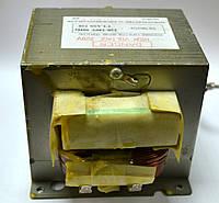 Трансформатор высоковольтный для микроволновки XB-700-1724
