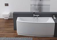 Ванна Arcline Aquaform 150x70 ассиметричная