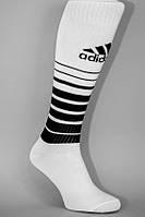 Гетры футбольные  Adidas TEAM SPEED белые