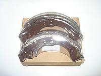 тормозная колодка задняя GEELY(MK)