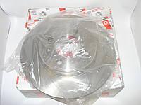тормозной диск передний AMULET FERODO