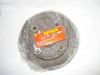 тормозной барабан GEELY CK-1(задний) без ABS (два подшипника) оригинал