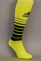 Гетры футбольные  Adidas TEAM SPEED лимонные