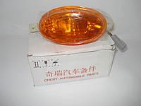 указатель поворотов CHERY QQ левый