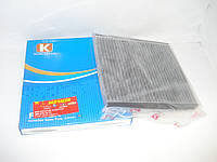 фильтр салона GEELY MK(KOREA STAR) угольный